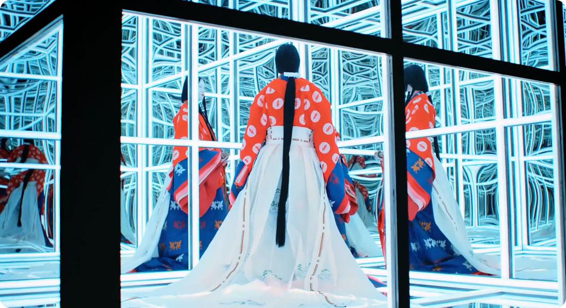 L'histoire de la beauté japonaise par l'université de Nara - Featured