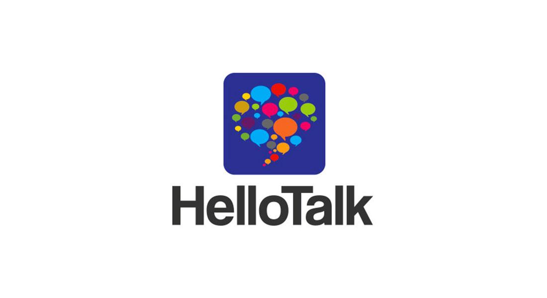 HelloTalk - Pratiquer une langue facilement ! - Image à la une