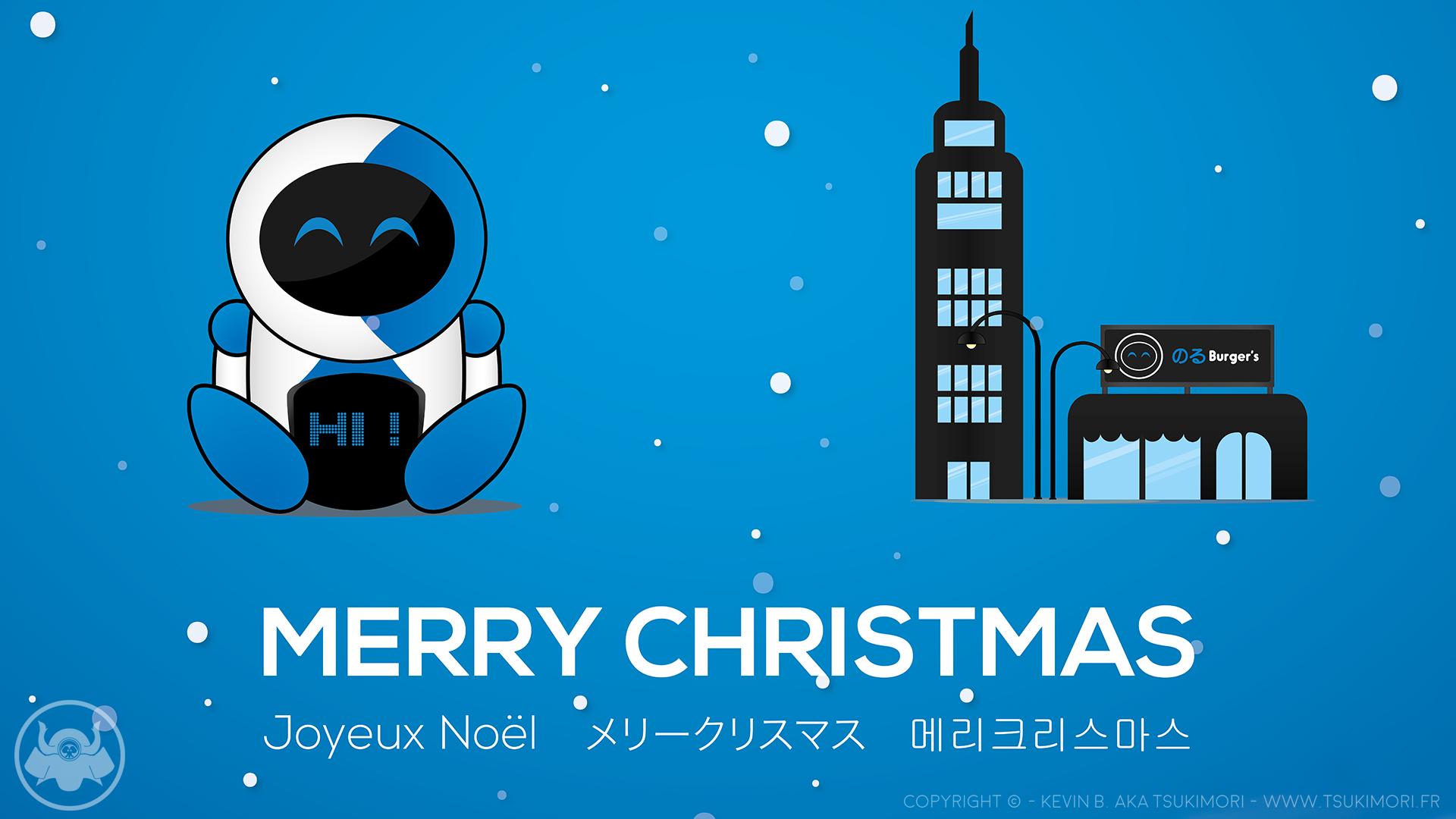 Joyeux Noël 2015 - Featured