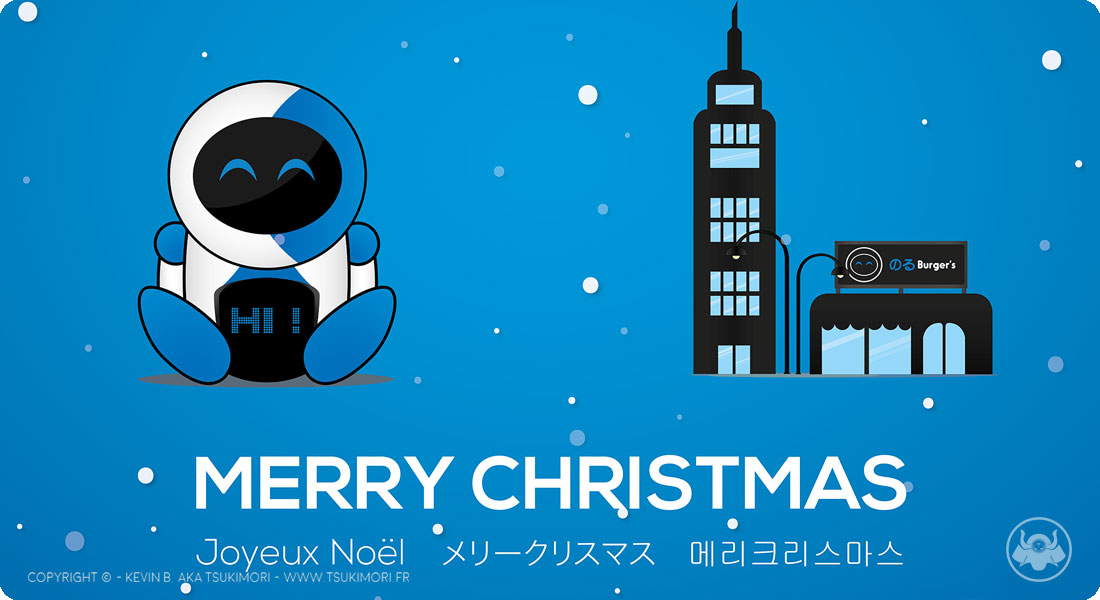 Joyeux Noël 2015 - Featured
