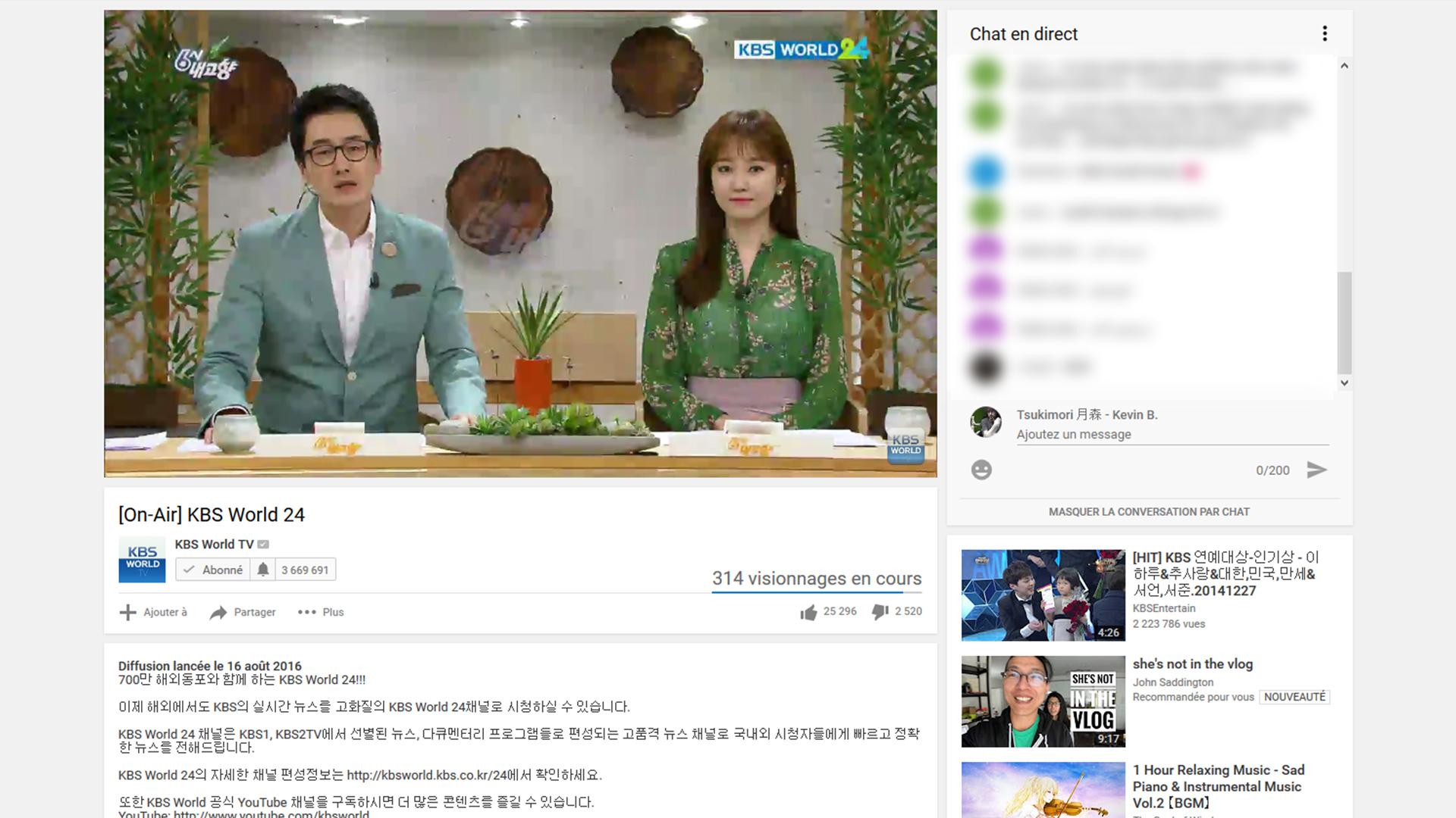 Pratiquer votre compréhension orale en Coréen ! - Featured