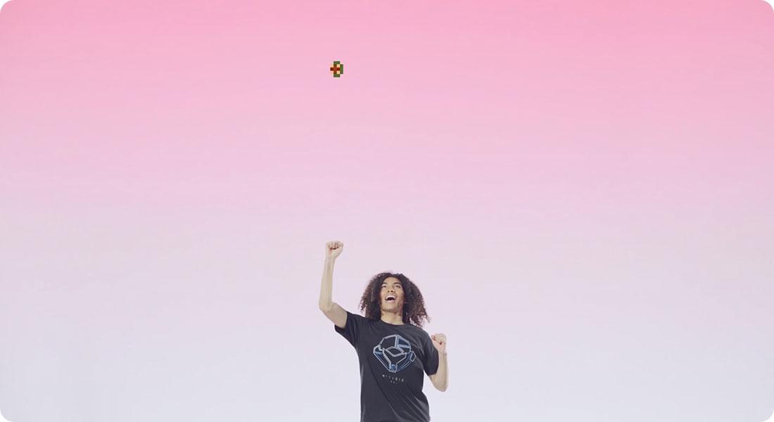 Uniqlo x Nintendo : Une collection de t-shirts qui donne envie !