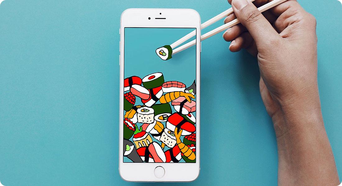 Anshuman Ghosh raconte des histoires du quotidien avec son iPhone et du papier. - Featured