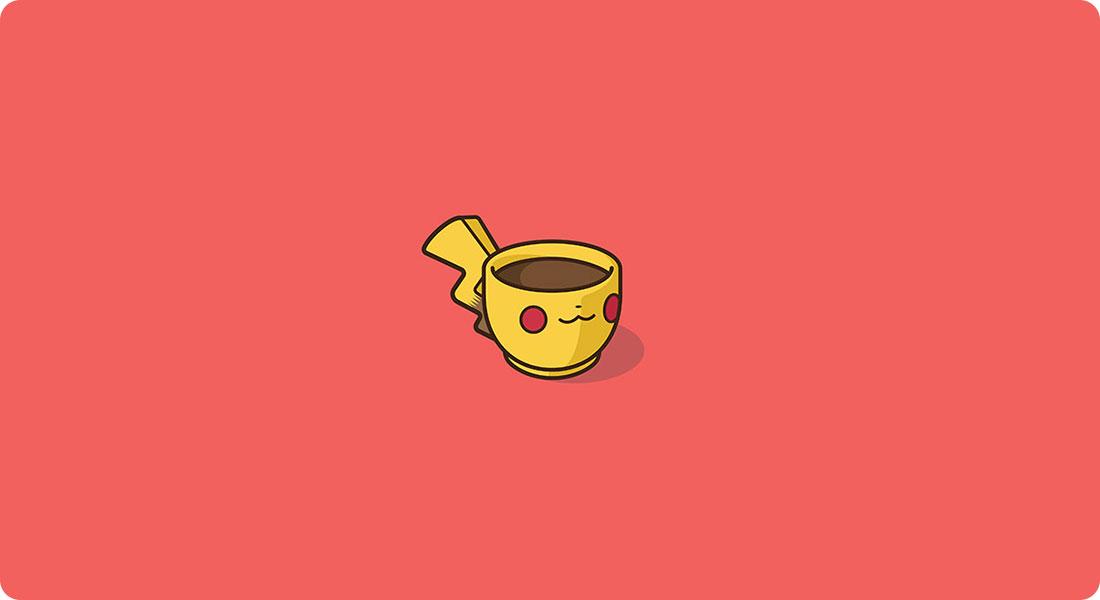 Vos personnages favoris de la pop culture en forme de tasse. - Featured