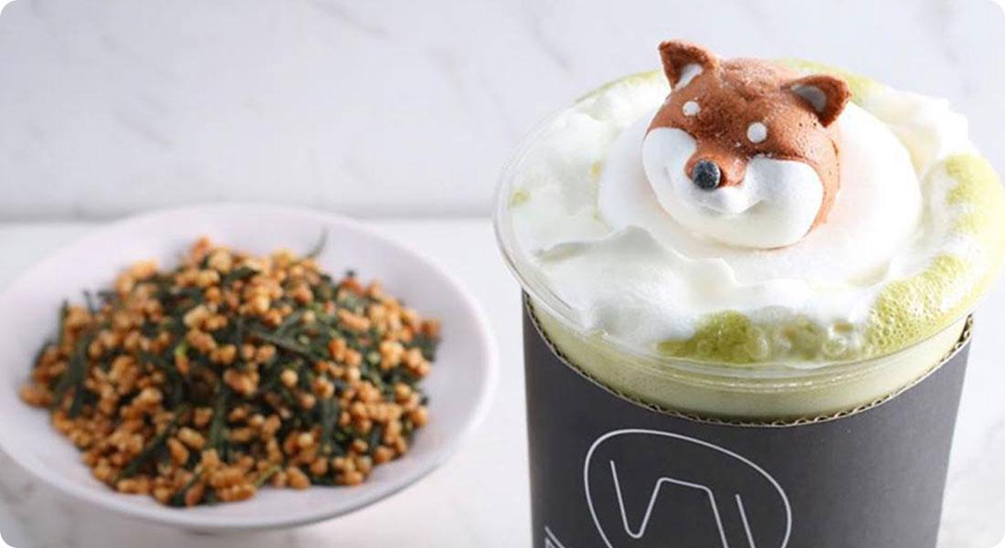 Quand le Shiba Inu s'invite dans votre tasse ! - Featured